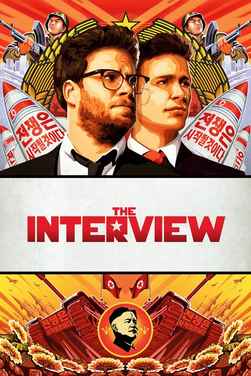 The Interview No Threat Here Well That S Over With Some Funny