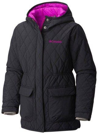 a74709c11 Columbia Primrose Peak Insulated Jacket - Girls'   REI Co-op ...
