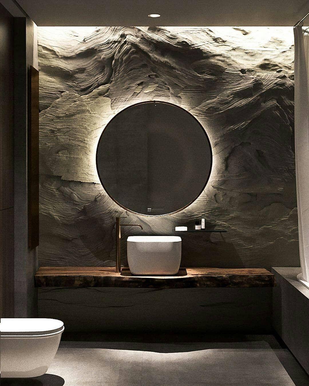 Luxury Bathroom. Designed by Kendal Luxury Follow u  Bathroom