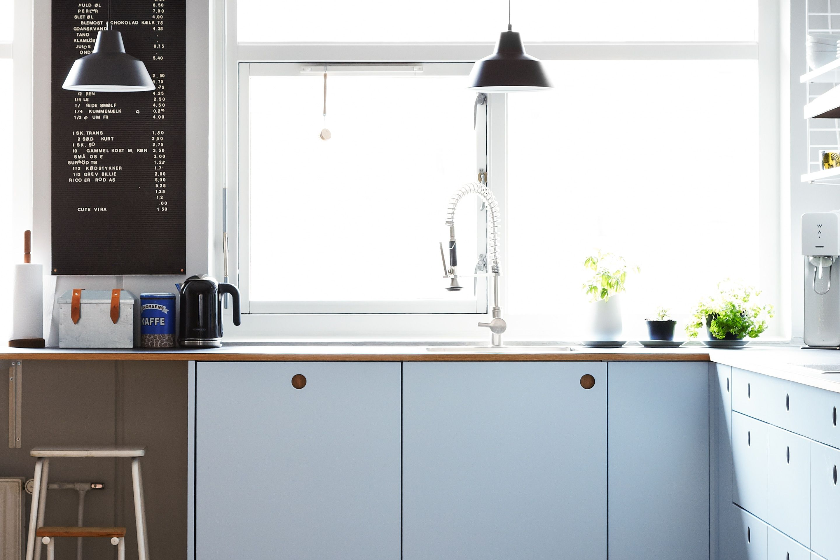 Inspiration Nordic Style With Eclectic Elements Kitchen Interior Kitchen Design Kitchen Cabinet Trends