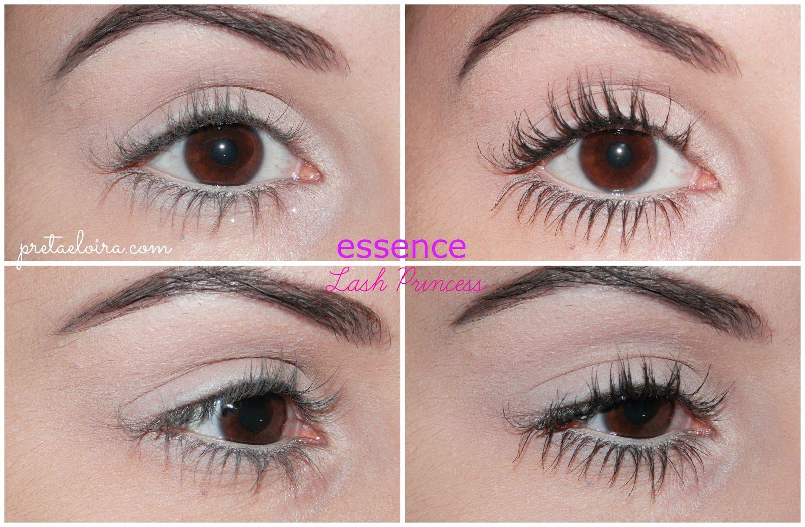 Essence Lash Princess Makeup Pinterest Makeup