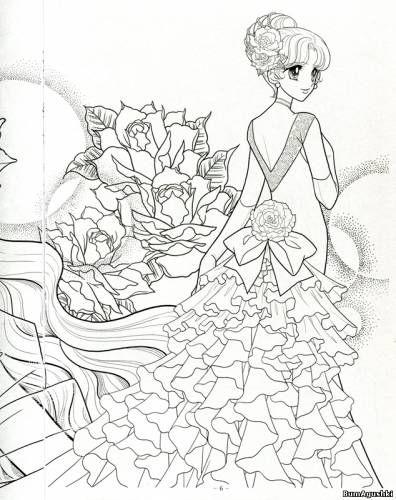 Japanese Princess Coloring Pages Princess Coloring Princess Coloring Pages Cute Coloring Pages