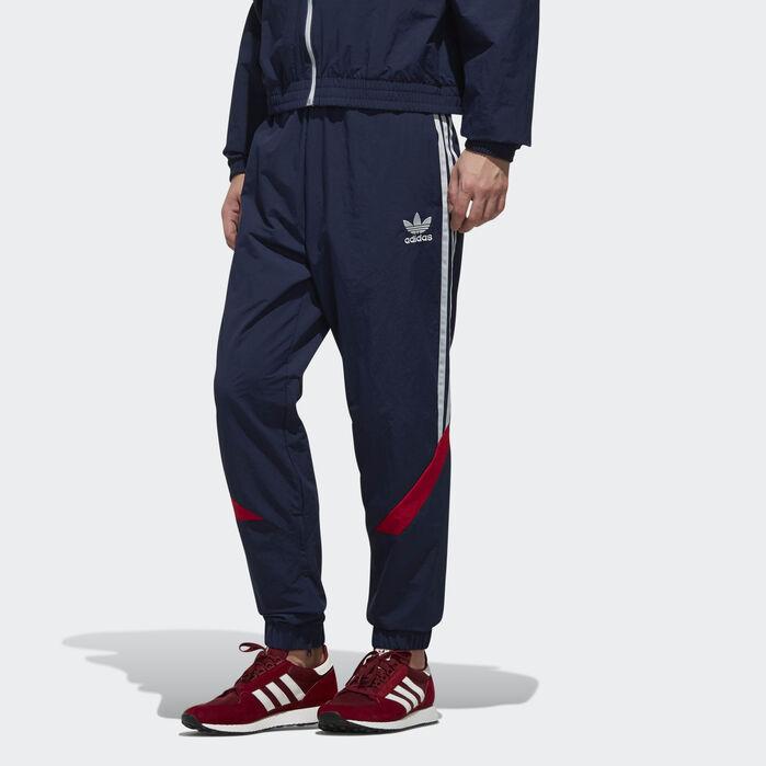 adidas Originals Sportive Track Pants | Svart