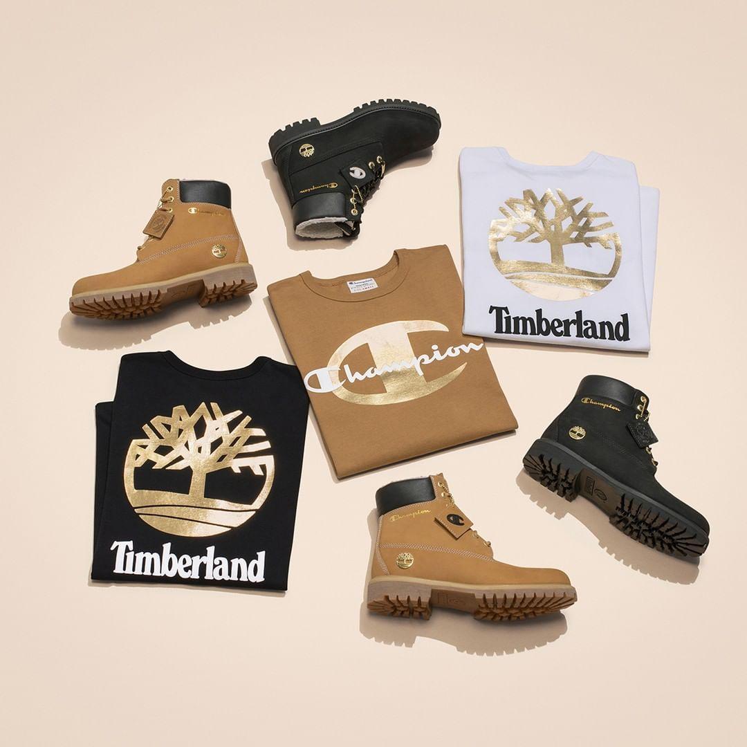 foot locker timberland junior