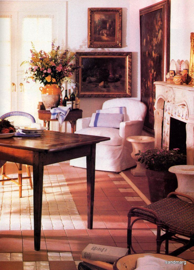 Metropolitan home magazine january 1987 french style for French country home magazine