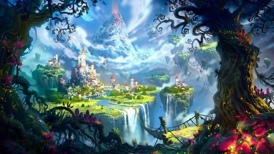 Image result for kingdom art
