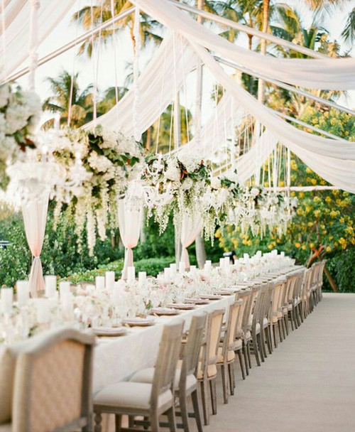 Wedding tent decoration draped fabric decorating ideas also bridal shower the best decorations and desserts for your pre rh pinterest