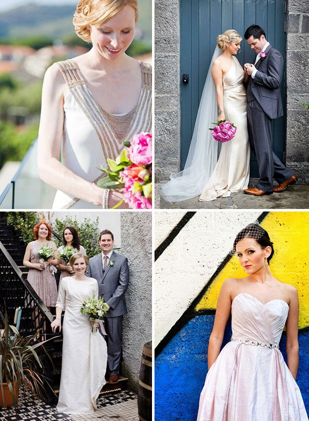 da85841b94a An A-Z of our Favourite Irish Bridal Designers