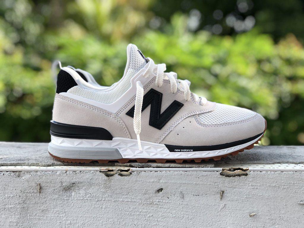 New Balance 574 Sport in \