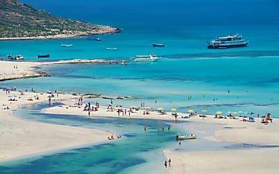 Los 7 lagos más bellos de Croacia