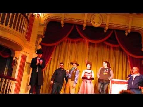 Golden Horseshoe New Show 2/1/2016