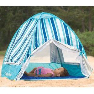 Beach Gear for Babies and Toddlers. Beach CabanaBeach TentSun TentBeach VacationsFamily ... & Beach Gear for Babies and Toddlers | Cabana Beach gear and Beach
