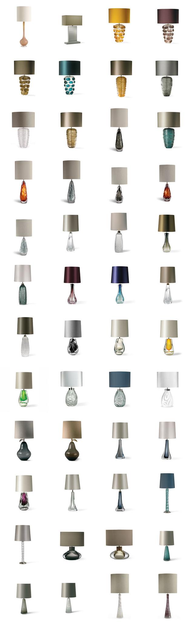 Photoshop psd table lamps blocks cad design free cad for Arredamento cad