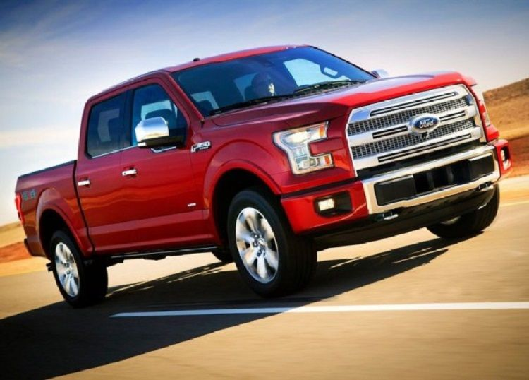 Ford F 150 Always Been My Dream Vehicle But I D Be More