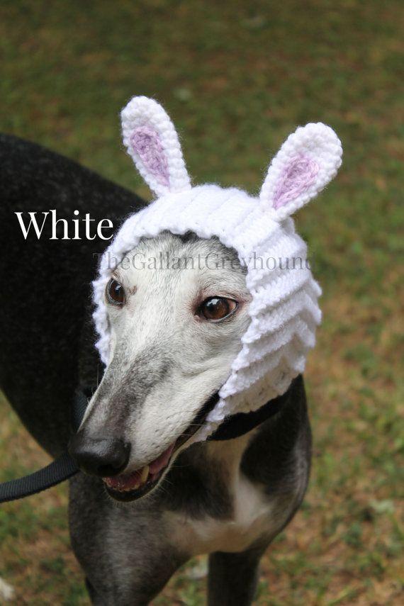 ff3c3d6daa4 Bunny Rabbit Greyhound Crochet Snood