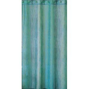 Ocean Themed Bedroom Curtain With Images Beach Inspired