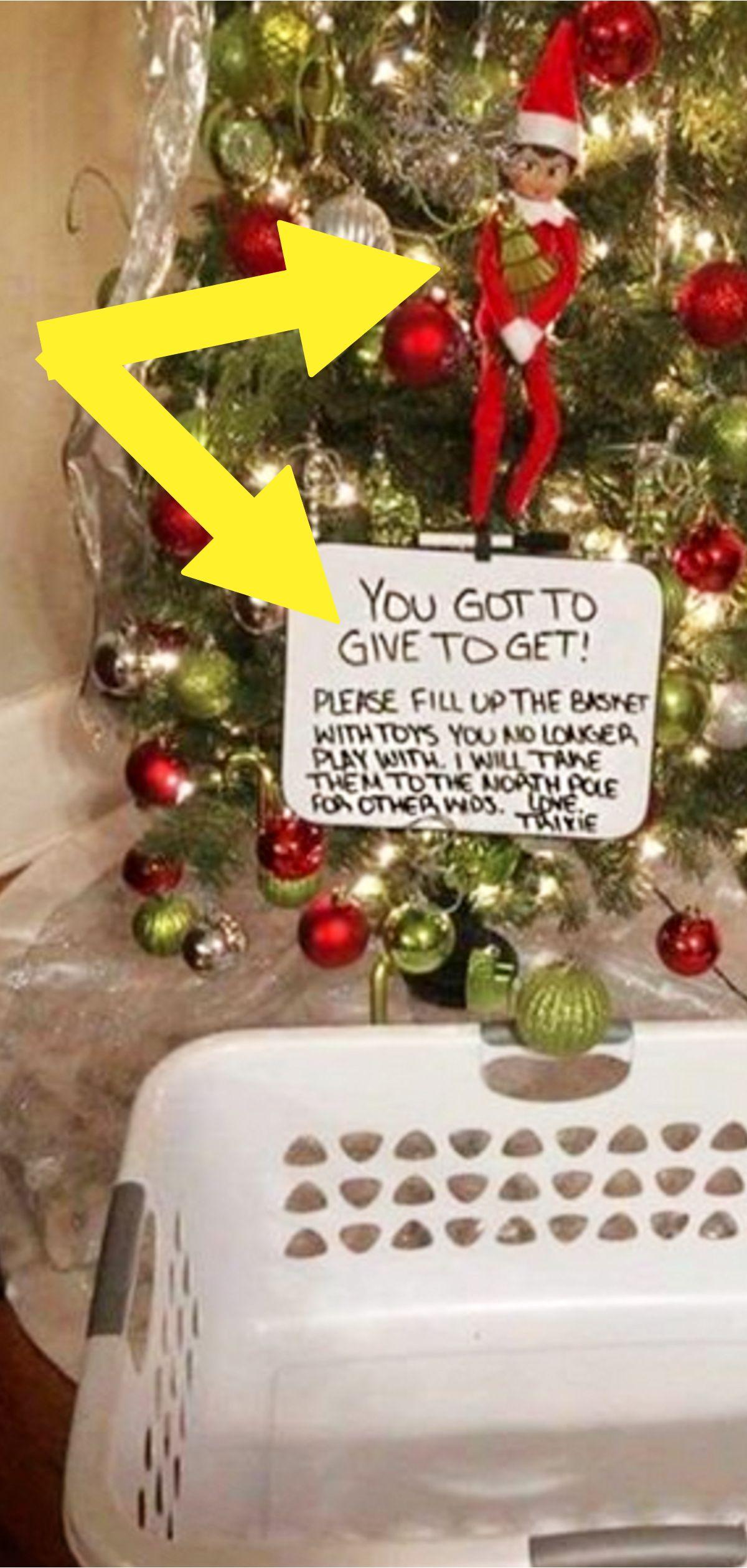 101 Elf On The Shelf Ideas For Christmas 2020 Crazy Elf Such Pranks Elf On The Shelf Christmas Preparation Christmas