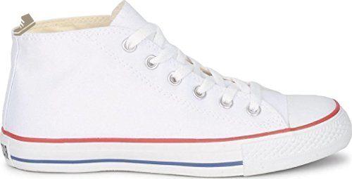 738351632a759f Converse Chuck Taylor All Star Clean Mid White Mens 11   Womens 13 - Converse  chucks for women ( Amazon Partner-Link)