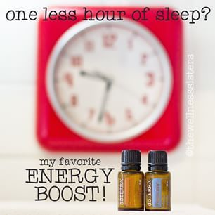 Anyone else struggle with an hour less of sleep this morning? I avoid coffee, so my favorite energy boost is Frankincense + Peppermint. I put about 10 drops of each in a 5 mL roller, top with FCO, and apply to wrists and neck whenever I need some extra pep (#peppermintpunintended). #doterra #frankinmint #frankincense #peppermint #energyboost #daylightsavings #lesssleep #essentialoils #pepinyourstep