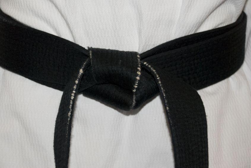 Black Belts That Get Slept On Pt.2
