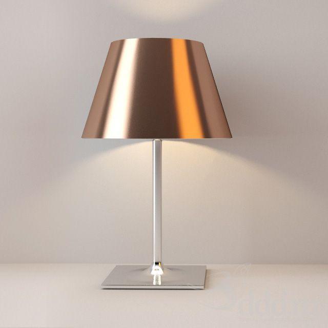 Lamp 3dsMax 2011 + fbx (Vray) : Floor lamp : 3dSky - 3d models