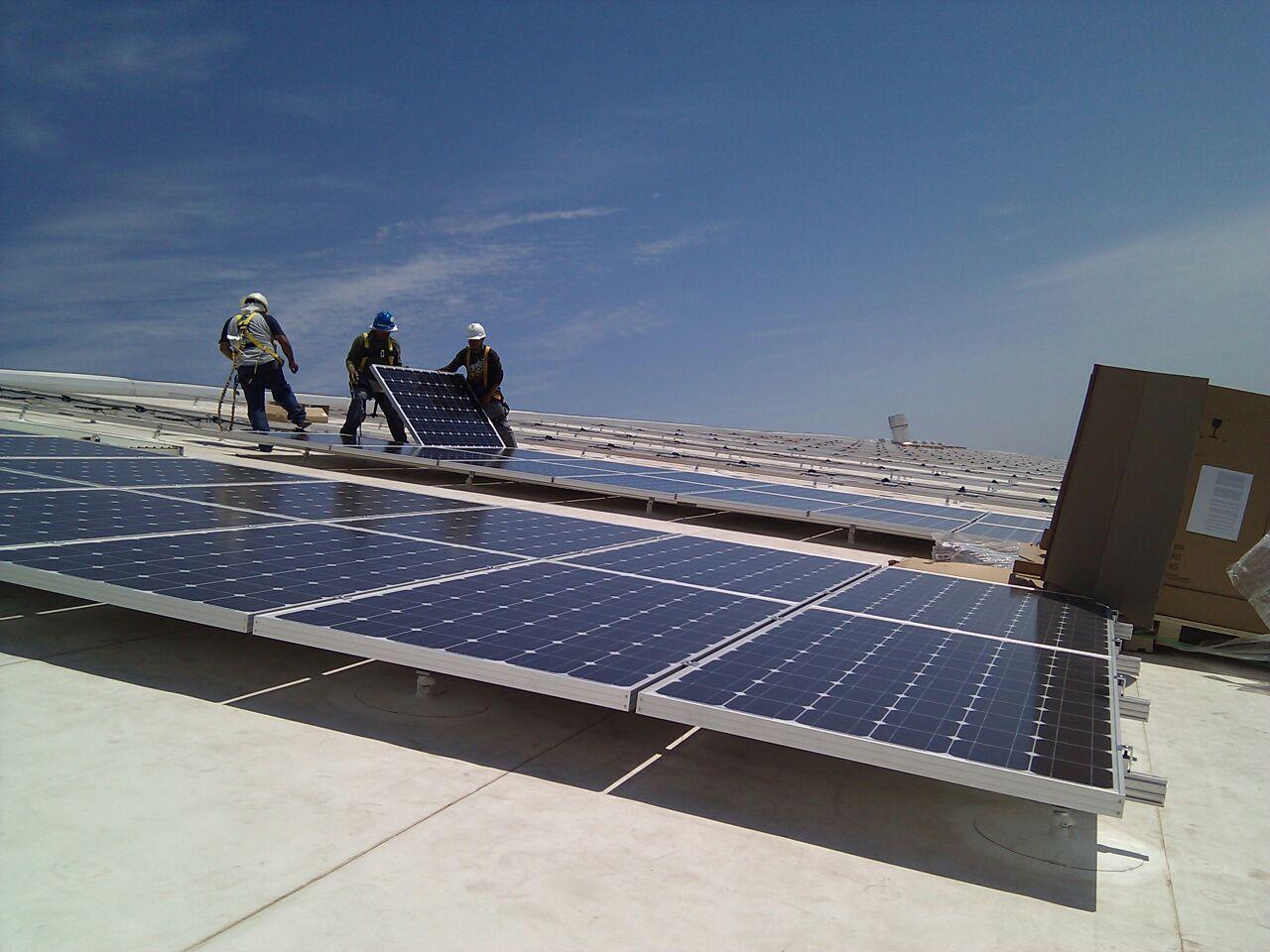 Solar Panel Placement Waco Tx Install Solar Installation Solar Installation