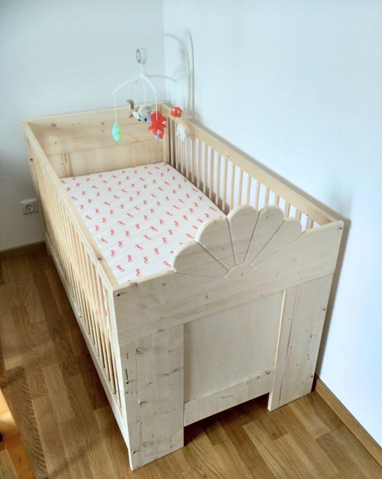 Babybett Fur Anfanger Babybett Bett Kleinkinderbett