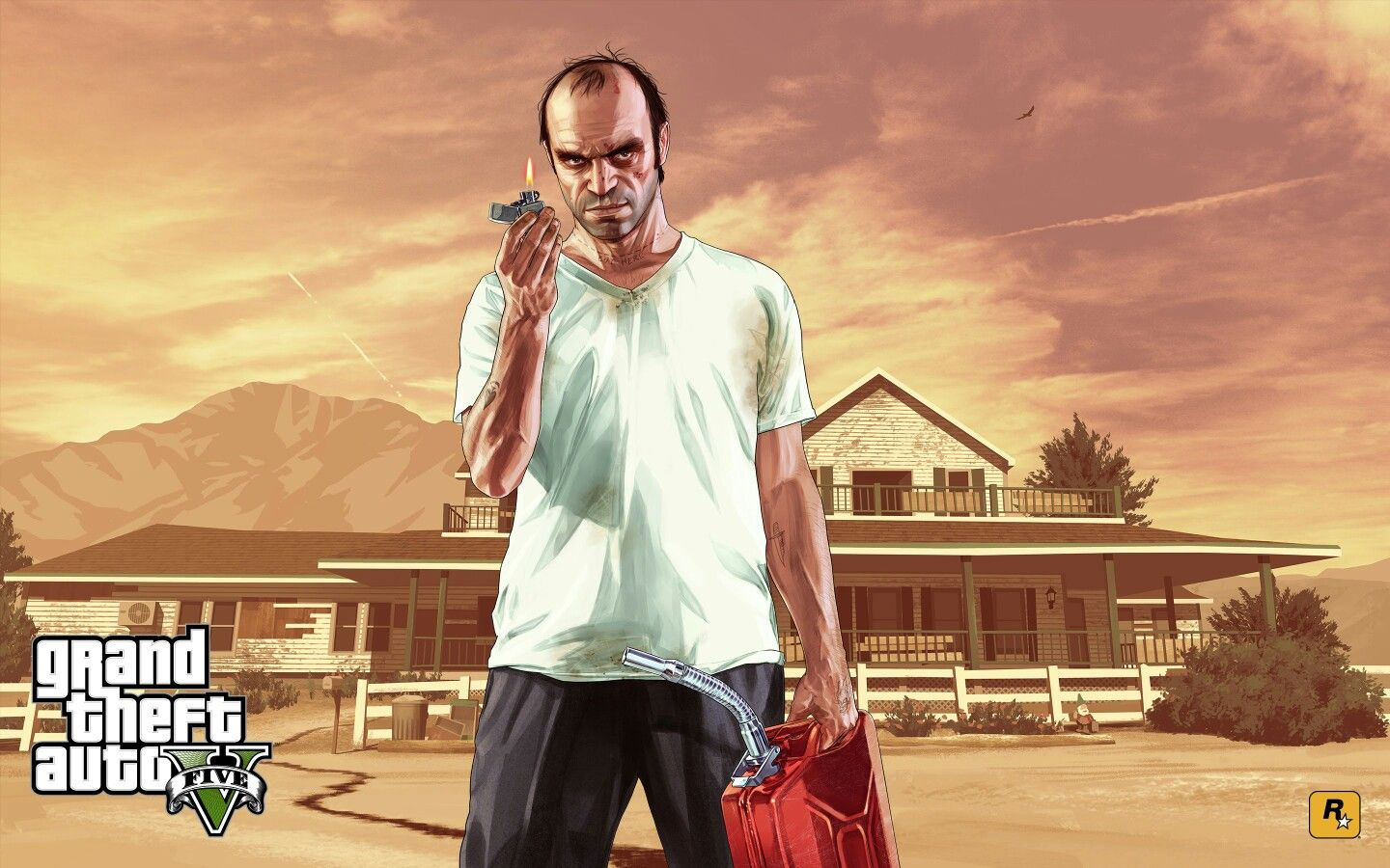 gta v trevor wallpaper | grand theft auto | grand theft auto, gta, gta 5