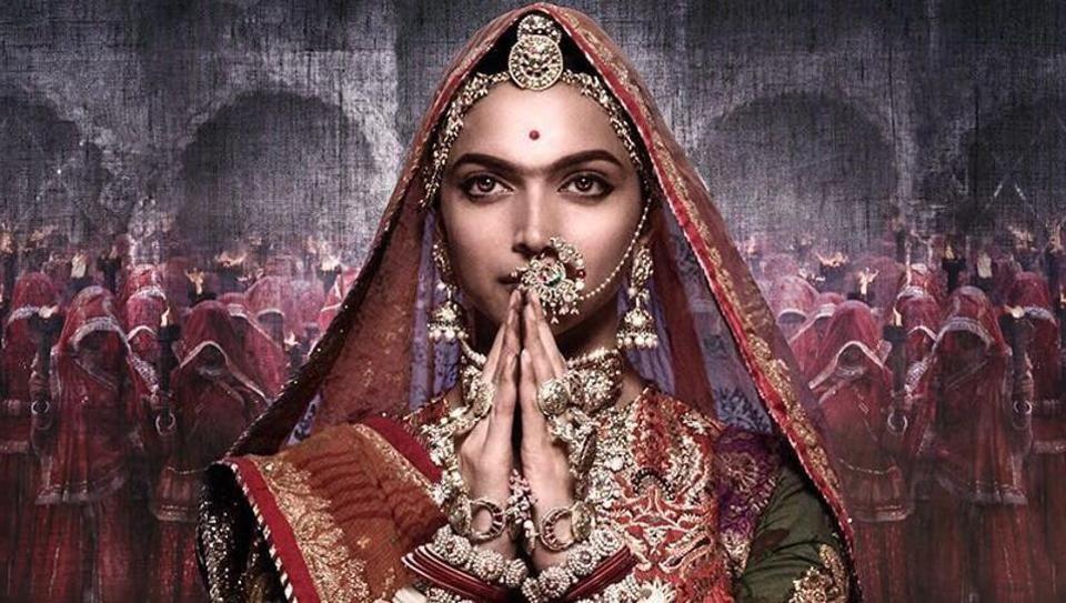 Deepika Padukone S Padmavati Unibrow Is Making Girls Feel Proud Of Their Own Padmavati Movie Telugu Movies Deepika Padukone