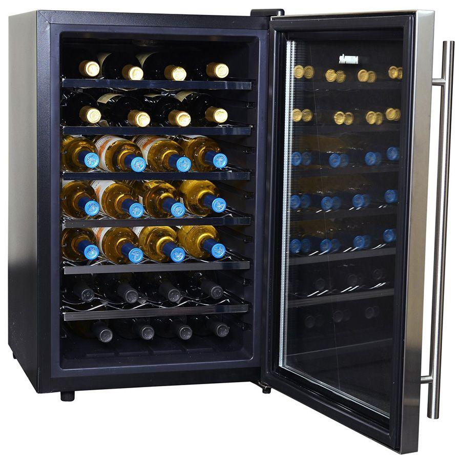 Fresh Wine Enthusiast Refrigerator Reviews