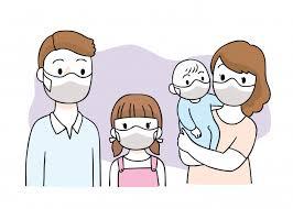 Personas Con Mascarilla Animado Google Search Kawaii Drawings Illustration Story Cartoon Man