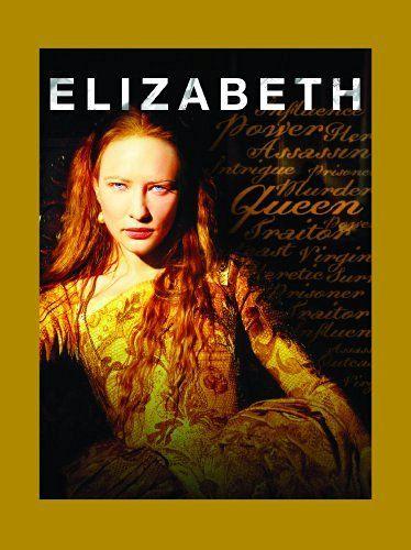 Elizabeth Amazon Instant Video Cate Blanchett