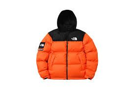 Image result for supreme x north face jacket