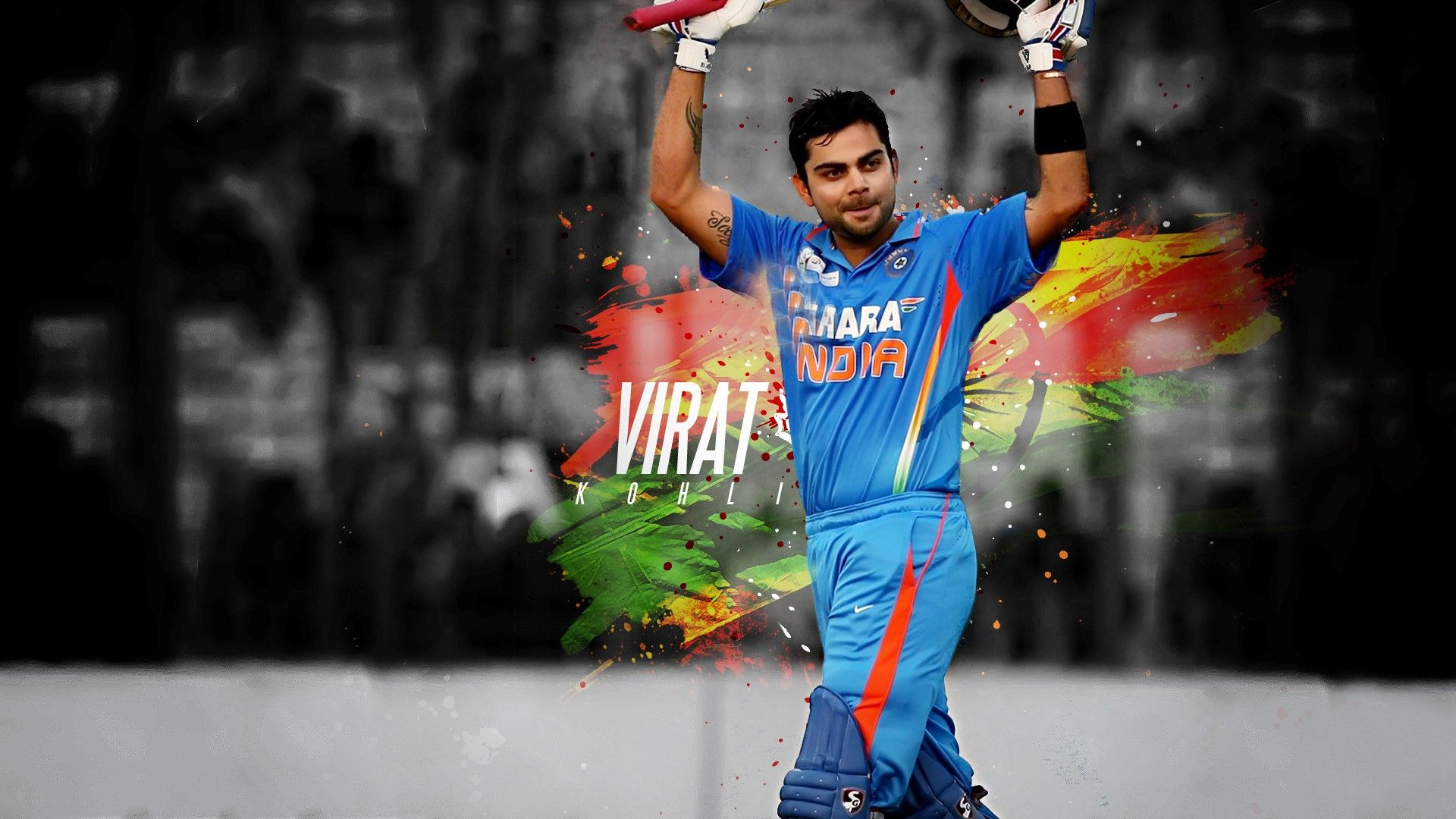 Cricket Hd Wallpapers Free Download Latest Cricket Hd Wallpapers For Computer Mobile Iphone Ipad Or Virat Kohli Virat Kohli Wallpapers Virat Kohli Tattoo