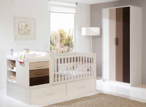 dormitorios de bebe buscar con google