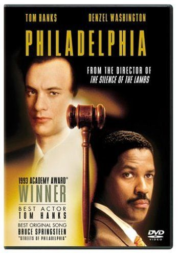 Life Changing Philadelphia Movie Tom Hanks Movies Tom Hanks