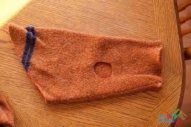 Resultado de imagem para como fazer roupa de cachorro