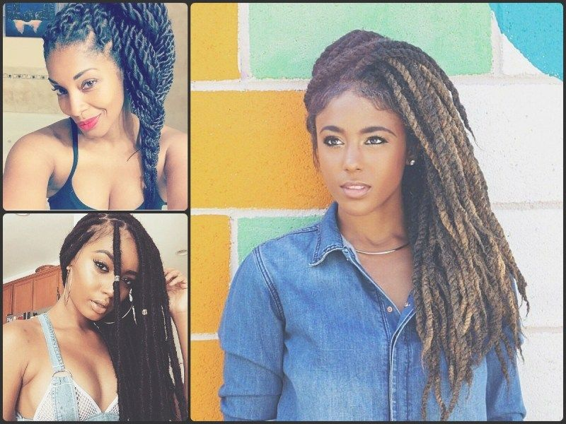 Hair Extensions For Black Women Hairstyles Allowed To Our Blog