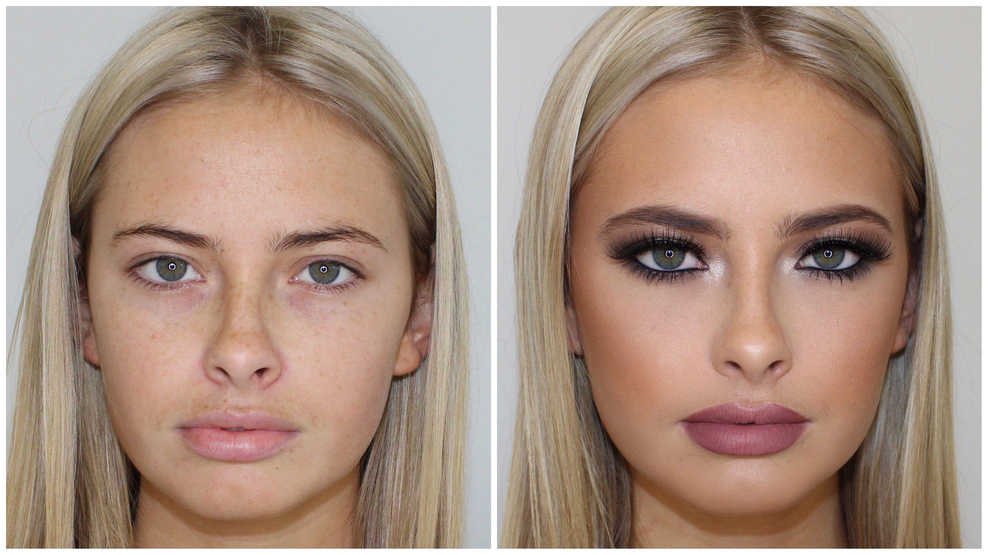 Gold Everyday Asian eye makeup, Everyday makeup