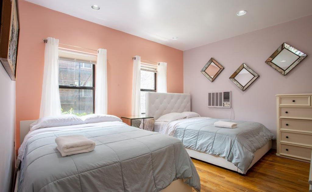 Midtown East Deluxe 2 Bedroom Apartment Wohnung New York City 2 Bedroom Apartments For Rent Nyc 5116 Ex Two Bedroom Apartments Bedroom Apartment Nyc Apartment