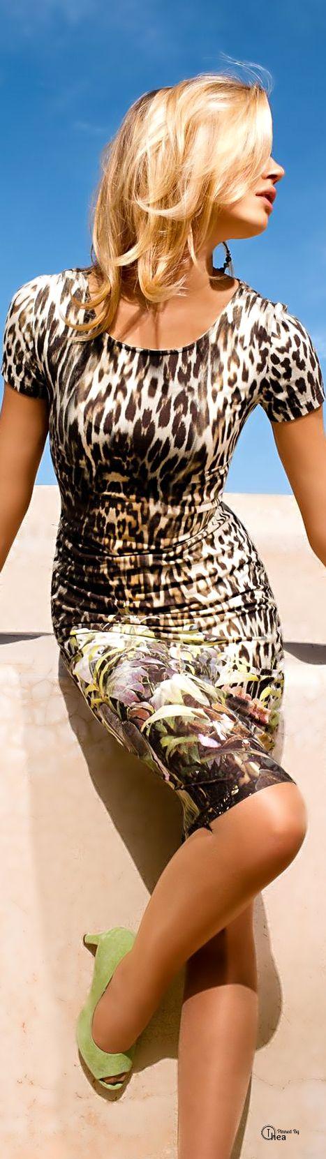 Safari ● Chic ~ Tнεα