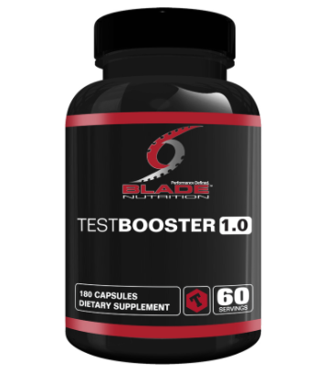 most effective natural testosterone booster