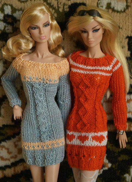 Elizaveta Chemeris | VK | Barbie | Pinterest | Barbiekleidung ...