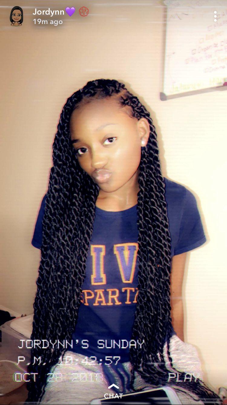 Pin By Anilah On Hair Styles Cute Braided Hairstyles Black