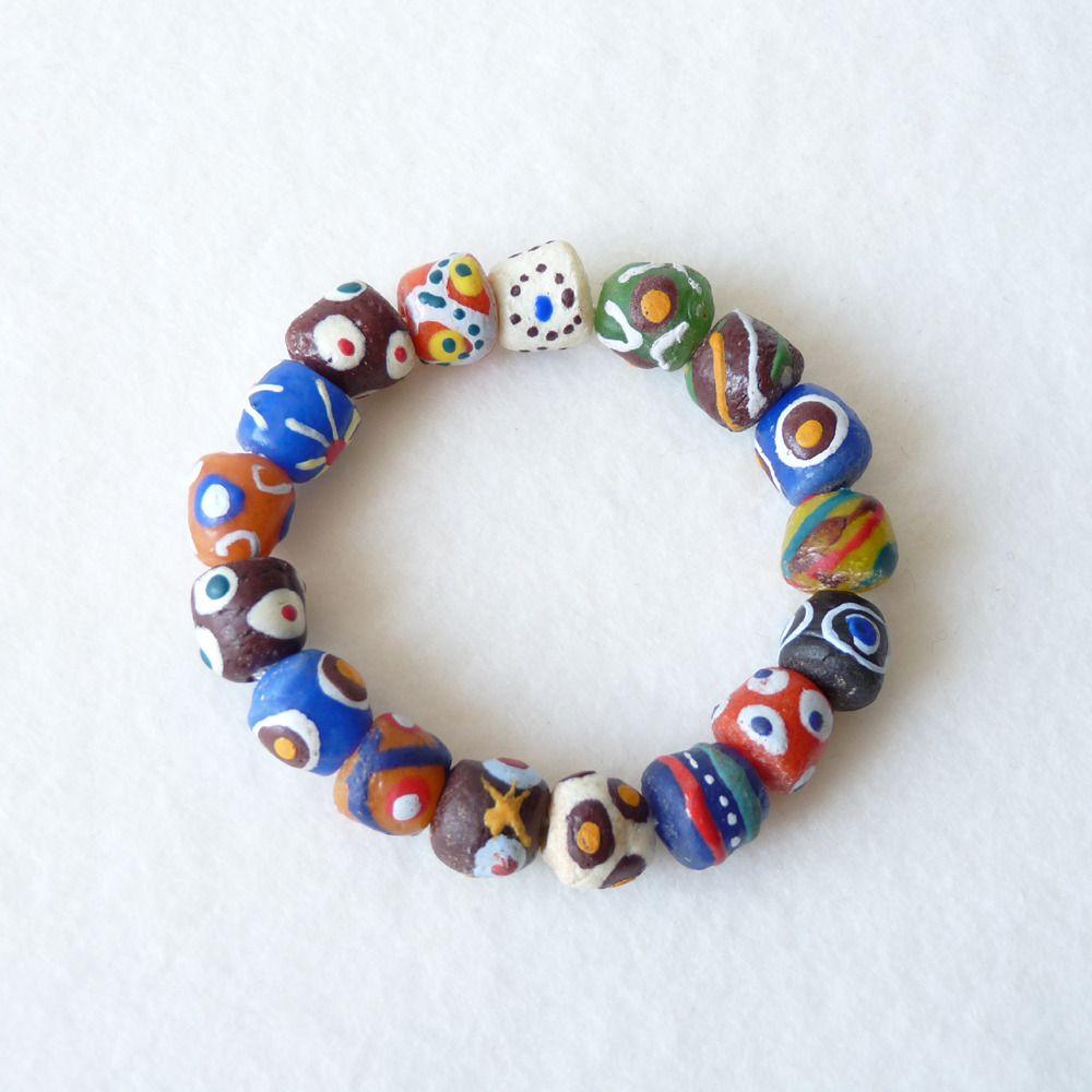 Bracelet ethnique pour homme