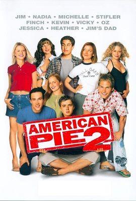 American Pie 2 2001 American Pie I Movie Jason Biggs