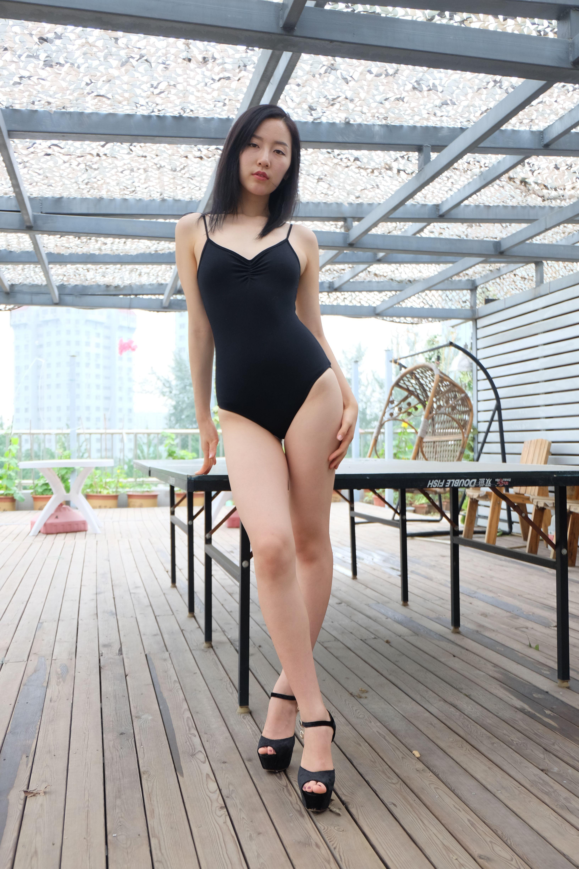 Beautiful Chinese big