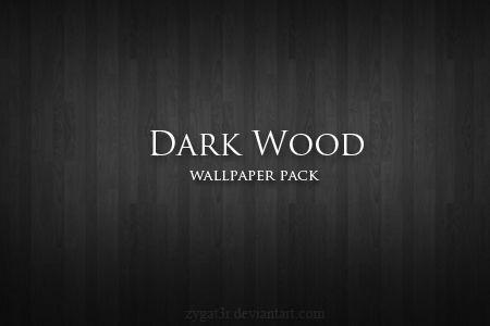 Dark Wood by zygat3r.deviantart.com on @deviantART