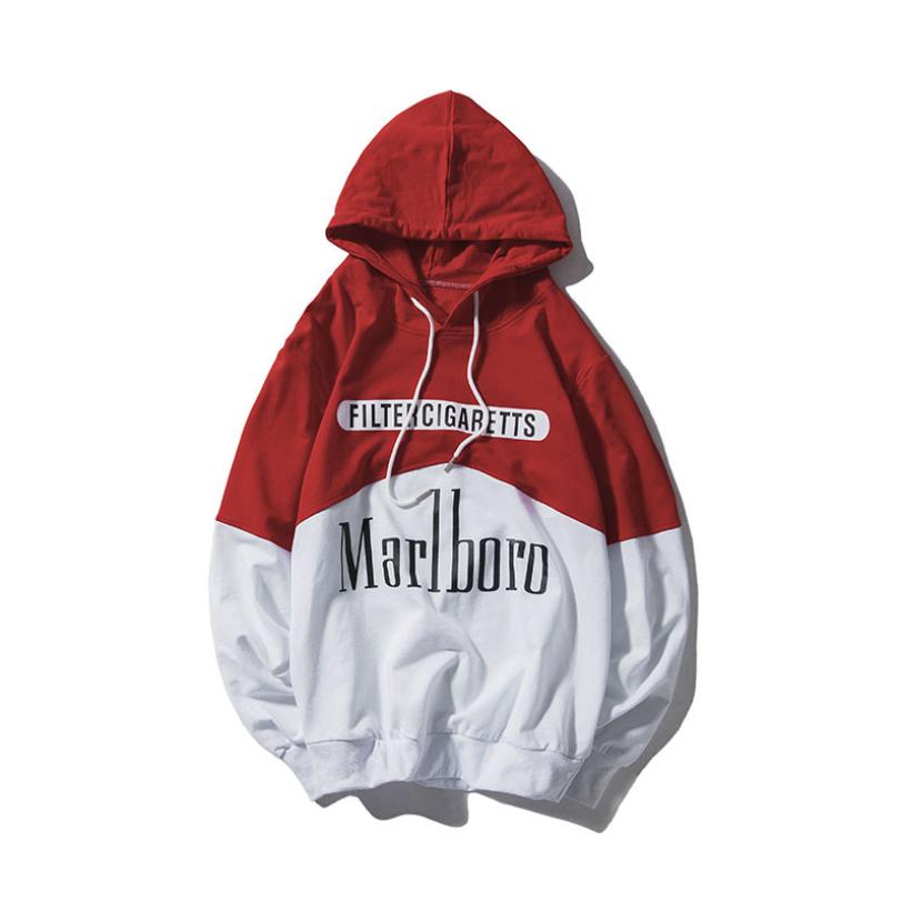Marlboro Hoodie – Lolayalls   Sweatshirts, Hoodies, Marlboro