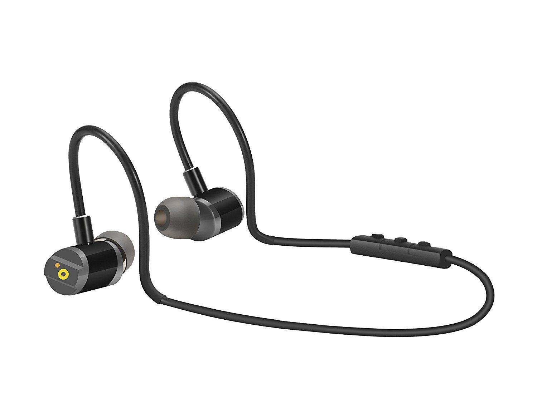 Sunstech Bolt Casque Sport HiFi stéréo Bluetooth